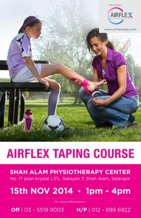 Airflex-course